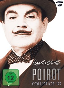 Poirot Collection 10