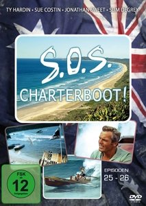 S.O.S.Charterboot! Episoden 25+26