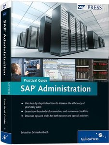 Schreckenbach, S: SAP Administration - Practical Guide