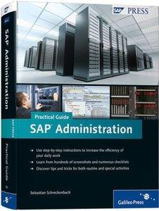 Schreckenbach, S: SAP Administration - Practical Guide
