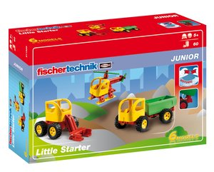 Fischertechnik 511929 - Little Starter