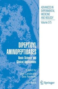 Dipeptidyl Aminopeptidases
