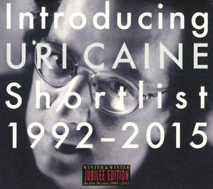 Introducing Uri Caine