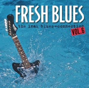 Fresh Blues,Vol.6