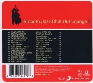 Smooth Jazz Chill Out Lounge 2