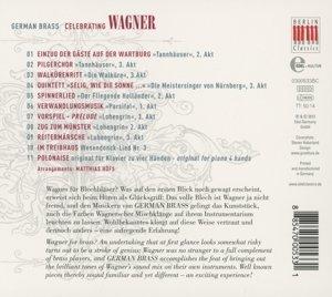 Celebrating Wagner