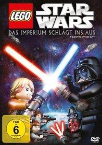 LEGO® Star Wars: Das Imperium schlägt ins Aus