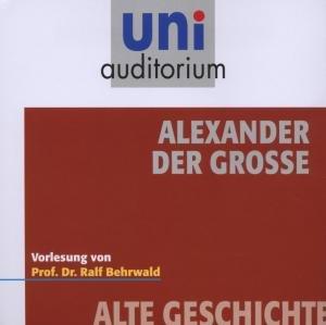 UNI-Auditorium-Alexander der Grosse