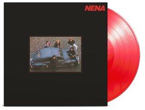 Nena-Red Transparent