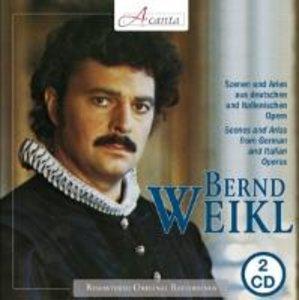 Deutsche und Italienische Opern (Exc.)