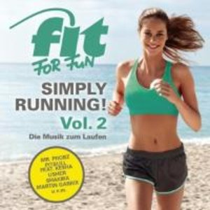 Fit For Fun - Simply Running! - Die Musik zum Lauf