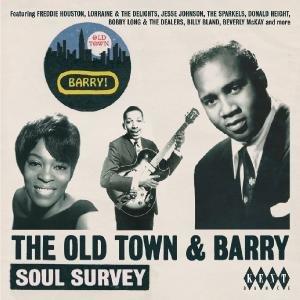 Old Town & Barry Soul Survey