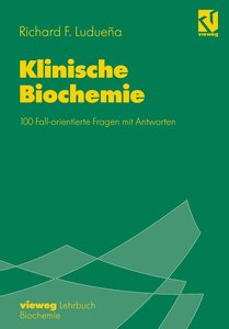 Klinische Biochemie