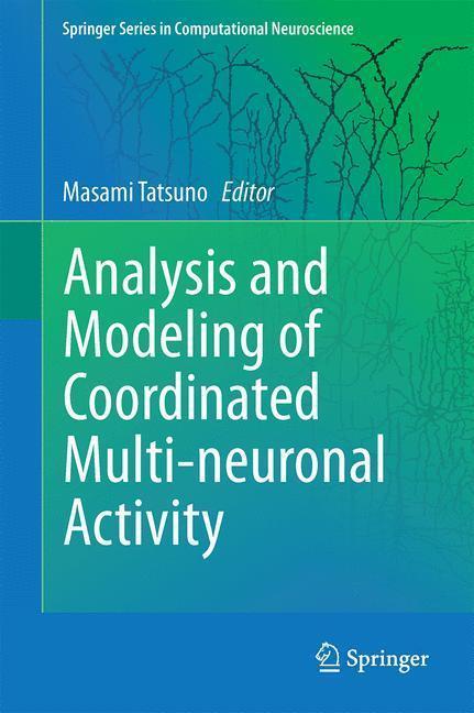 Analysis and Modeling of Coordinated Multi-neuronal Activity - zum Schließen ins Bild klicken