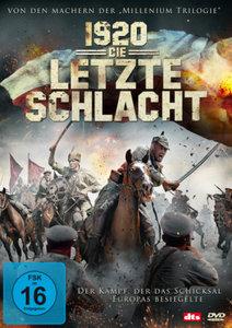 1920 - Die letzte Schlacht