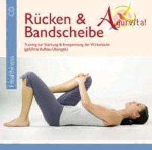 Ayurvital-Rücken & Bandscheibe