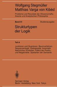 Junktoren und Quantoren. Baumverfahren. Sequenzenlogik. Dialogsp