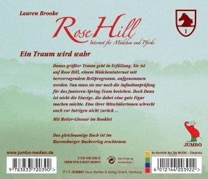 Rose Hill-Internat Für Mädchen Und Pferde