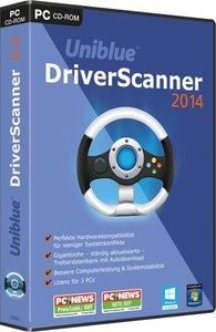Uniblue Driver Scanner 2014