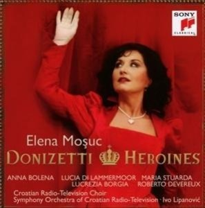 Donizetti Heroines