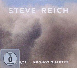 WTC 9/11,Mallet Quartet,Dance Patterns