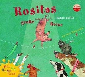 Rositas große Reise
