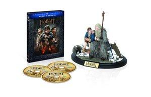 Der Hobbit 3 - Die Schlacht der fünf Heere (Sammler-Edition / 3D