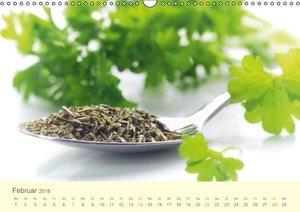 Leckereien aus der Küche CH - Version (Wandkalender 2016 DIN A3