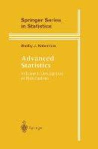 Advanced Statistics