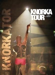 Knorkatourette (Ltd.Mediabook Inkl.2CD,DVD Und