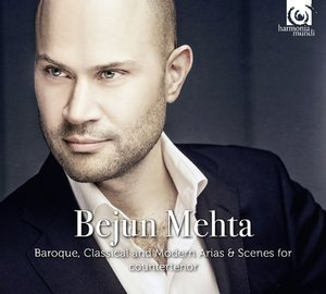 Recital Bejun Metha