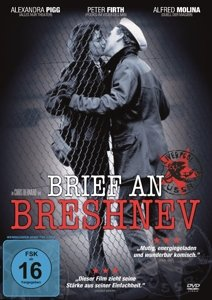Brief an Breshnev