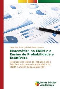 Matemática no ENEM e o Ensino de Probabilidade e Estatística