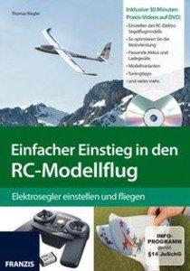 Einfachwer Einstieg in den RC-Modellflug