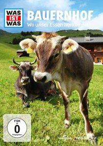 Was ist was DVD: Bauernhof. Wo unser Essen herkommt