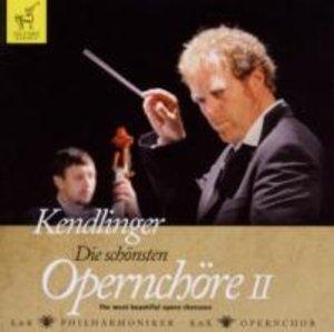 Die Schönsten Opernchöre Vol.2