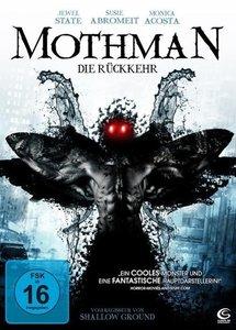 Mothman - Die Rückkehr