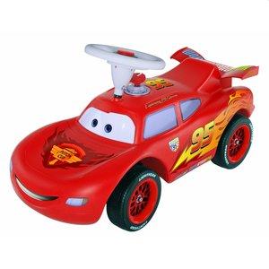 BIG 56381 - Cars: Lightning McQueen, Rutschfahrzeug
