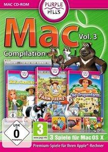 Purple Hills - Mac Compilation Vol. 3