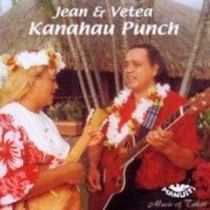 Kanahau Punch