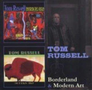 Borderland/Modern Art