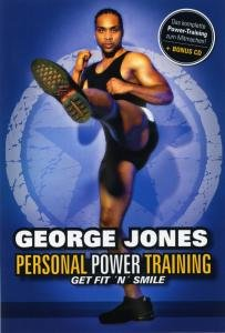 Personal Power Training mit George Jones-Get Fit