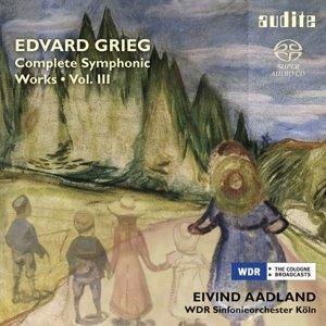 Complete Symphonic Works Vol.3