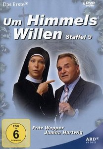 Um Himmels Willen-Staffel 9