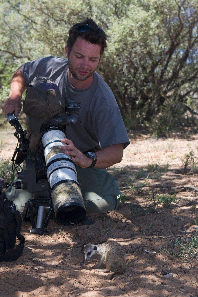 Wächter der Wüste (Blu-ray) - zum Schließen ins Bild klicken