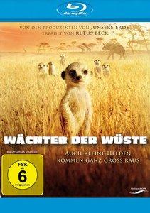 Wächter der Wüste (Blu-ray)