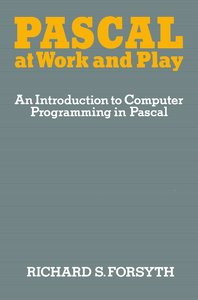 Pascal at Work and Play
