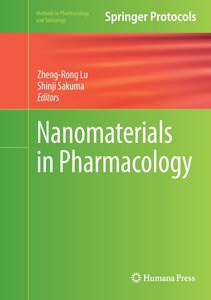 Nanomaterials in Pharmacology
