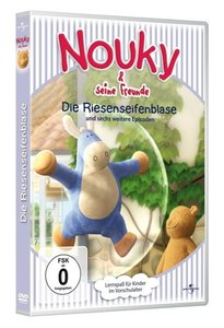 Nouky & seine Freunde: Nouky - Die Riesenseifenblase