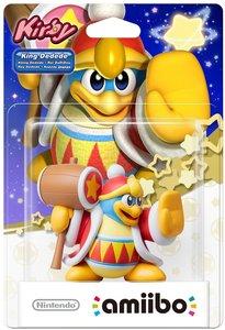 Amiibo Kirby Collection - König Dedede